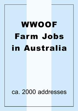 Wwoof-Mitgliedschaft